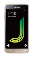 Smartphone Samsung Galaxy J3 (2016) Or