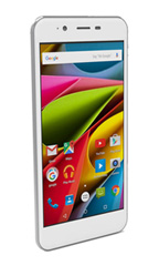 Smartphone Archos 50 Cobalt   Blanc