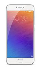 Smartphone Meizu Pro 6 Argent