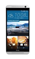 Smartphone HTC One E9  Blanc