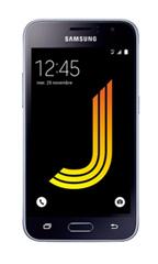 Smartphone Samsung Galaxy J1 (2016) Noir