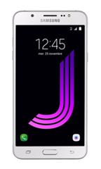 Smartphone Samsung Galaxy J7 (2016) Blanc