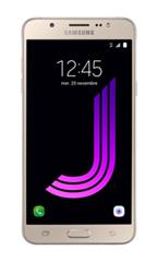 Smartphone Samsung Galaxy J7 (2016) Or