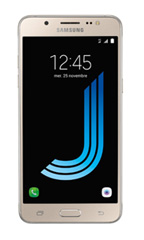 Smartphone Samsung Galaxy J5 (2016) Or