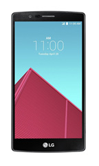 Smartphone LG G4 Dual Sim Rouge