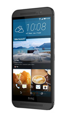 HTC One M9 Photo Edition Noir