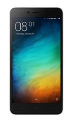 Smartphone Xiaomi Redmi Note 2 32 Go Noir