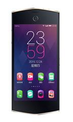 Smartphone Meitu M4 Selfie Phone Gris