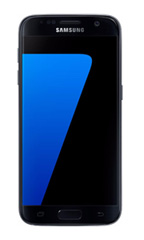 Samsung Galaxy S7 Occasion Noir