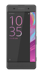 Smartphone Sony Xperia XA Noir