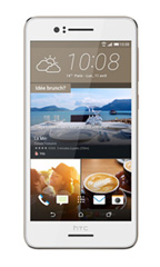 Smartphone HTC Desire 728 Blanc