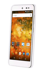 Smartphone Wileyfox Swift Blanc