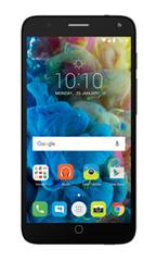 Smartphone Alcatel Pop 4 5 Pouces Argent
