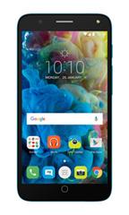 Smartphone Alcatel Pop 4 5 Pouces Bleu