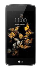 Smartphone LG K8 Dual Sim Noir