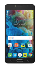 Smartphone Alcatel Pop 4S Or