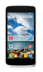 Smartphone Zopo ZP590 Blanc