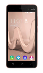 Smartphone Wiko Lenny 3 Or Rose