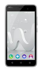 Smartphone Wiko Jerry Blanc