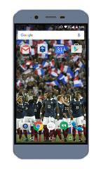 Smartphone Archos 50 Cobalt   FFF Bleu