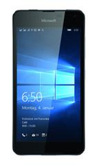 Microsoft Lumia 650 Dual Sim Noir
