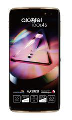 Smartphone Alcatel Idol 4S Or