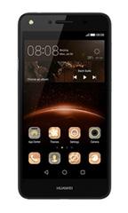 Smartphone Huawei Y5 II Dual Sim Noir