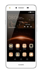 Smartphone Huawei Y5 II Dual Sim Blanc