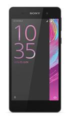 Sony Xperia E5 Noir