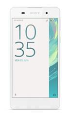 Smartphone Sony Xperia E5 Blanc