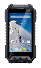 Smartphone M.T.T. Smart Max 4G Noir