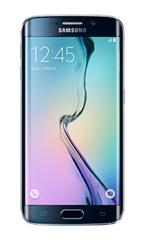 Smartphone Samsung Galaxy S6 Edge Reconditionné Noir