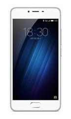 Smartphone Meizu M3s 32Go 2Go RAM Blanc