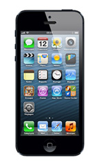 Vendre Apple iPhone 5 64Go Reconditionn�