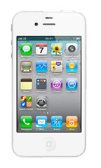 Smartphone Apple iPhone 4S 16Go Reconditionné Blanc