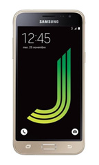 Smartphone Samsung Galaxy J3 Dual Sim (2016)  Or