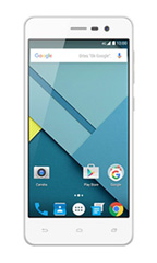 Smartphone SFR StarAddict 5 Blanc