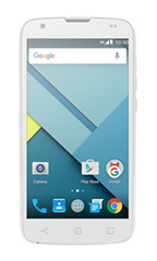 Smartphone SFR Startrail 7 Blanc