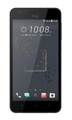 Smartphone HTC Desire 825 Anthracite et Or Remix