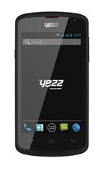 Smartphone Yezz Andy AZ4.5 Dual Sim Noir