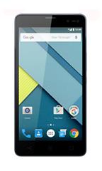 Smartphone SFR StarXtrem 5 Bleu