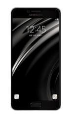 Smartphone Samsung Galaxy C5 Gris