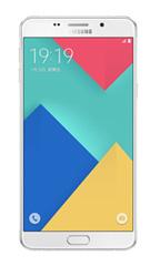 Smartphone Samsung Galaxy A9 (2016) Blanc