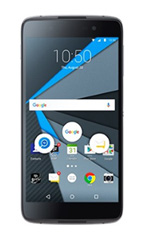 Smartphone BlackBerry DTEK50 Noir
