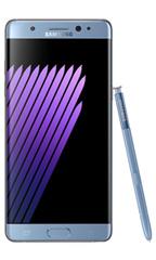 Smartphone Samsung Galaxy Note 7 Bleu