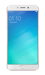 Smartphone Oppo F1 Plus Or Rose