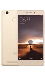 Smartphone Xiaomi Redmi 3S 32Go Or