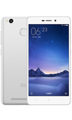 Smartphone Xiaomi Redmi 3S 32Go Argent