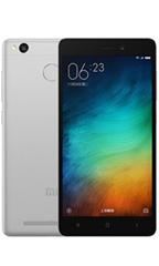Smartphone Xiaomi Redmi 3S 32Go Gris