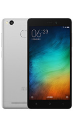Smartphone Xiaomi Redmi 3 Pro Gris